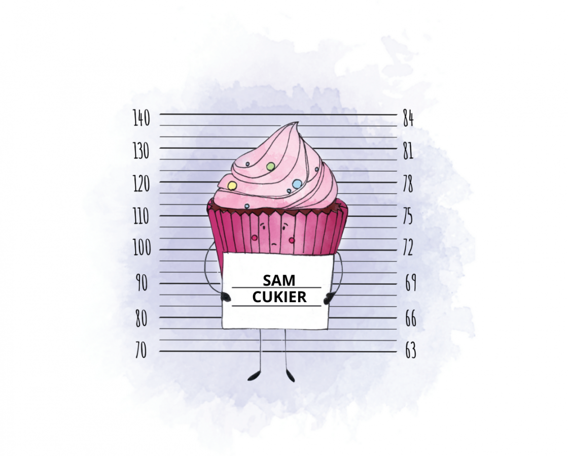 Kampanie społeczne dotyczące żywności muffin